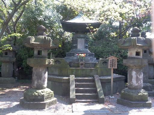 徳川家霊廟3